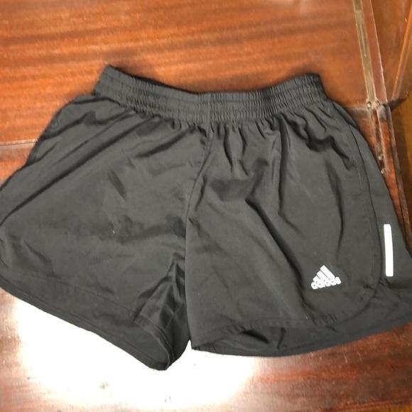 brillante usuario Templado  adidas Shorts   Adidas Energy Running Shorts All Blacksize Xs   Poshmark